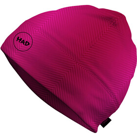 HAD Brushed Eco Bonnet, argon pink